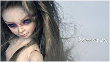 Natural Beauty by kamarza