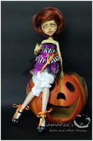 Pumpkin by kamarza