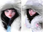 SnowFlake by kamarza