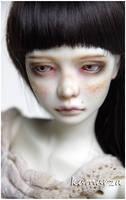 Euphemia by kamarza