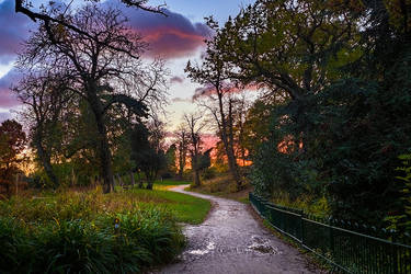 A walk in Crystal Palace Park 8 by Mentos18