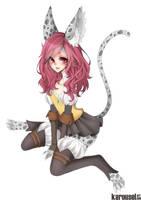 AA: Firran by Karousel-k