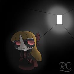 Phantom Gothic Blossom~ Avoid the Light by RuffCarly