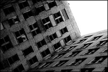 Urban Lines v5 by knolaust