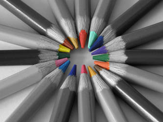 Rainbow by gummaid