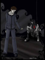 Art Trade - Reapersun by LoreliAoD