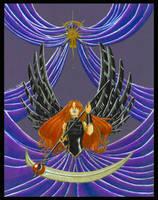Dark Angel: Eyodius by LoreliAoD