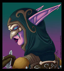 Mask by LoreliAoD