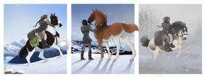 50 Shades of White December by dat-inu