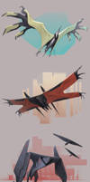 Wingy Things by Hydrothrax