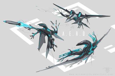 Avians by Hydrothrax