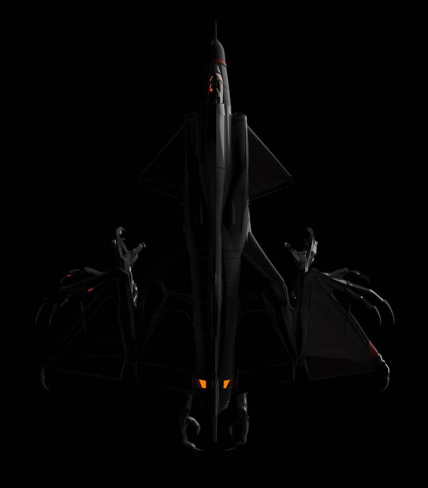 Viggen screeshot 3 by Hydrothrax
