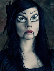 Marionette II by Moreanar
