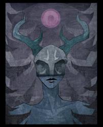 Capreolus by Moreanar