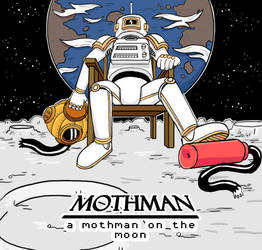 awsome rap album by mothmanhoax