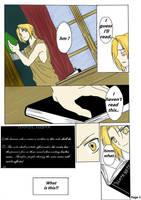 Death Note Ed page 1 by Alchemist-Aru