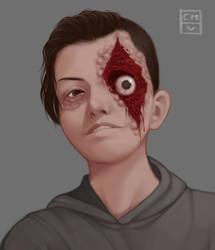 Horripilancia by Sishuu