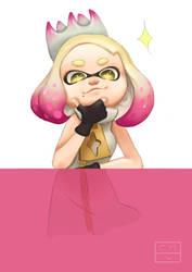 Pearl by Sishuu