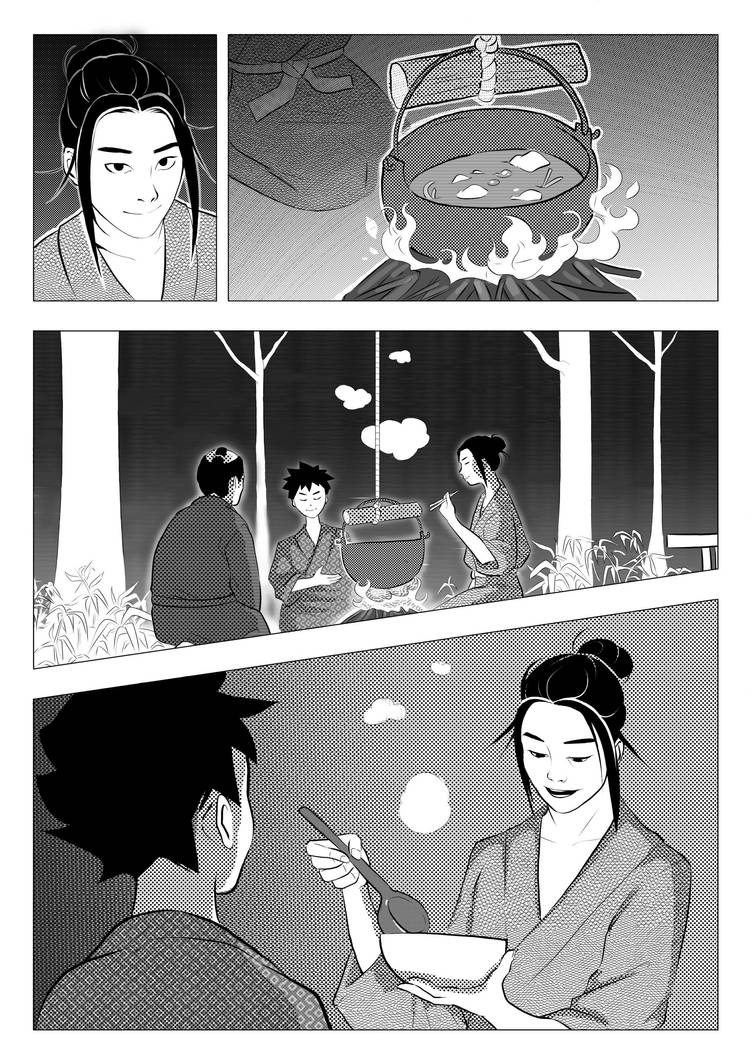 Page 02 by Sishuu