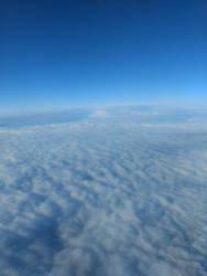 Cloud Sea by Sonicboy234