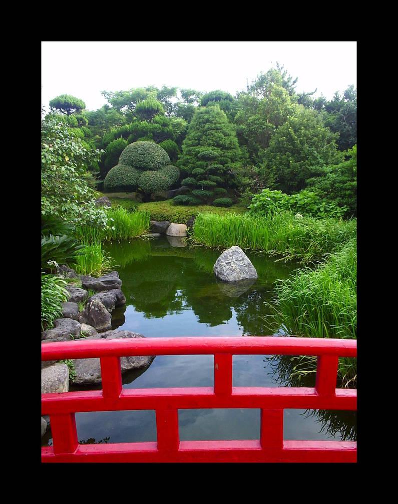 Zen by IWasBornAUnicorn