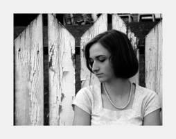 Split Screen Sadness by IWasBornAUnicorn