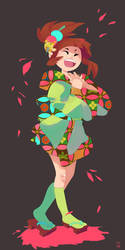petal by pyawakit