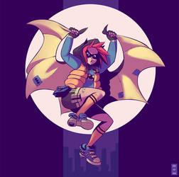 batgirlmeme 2.0 by pyawakit