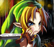 Undefeatable Link by Daboya