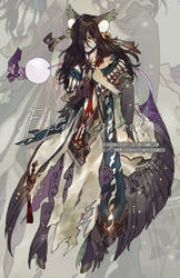 :: Commission 438 / for koyoba :: by bedbugmochi