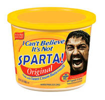I can't believe its not sparta by SoulsRath