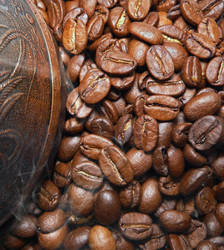 Coffee Perfection by EldarZakirov