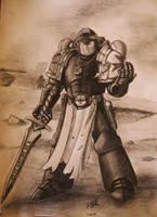 Emperor's Champion by jasonkyle1980