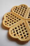 Waffles by neongeisha