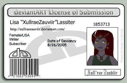 XullraeZauviir's Profile Picture