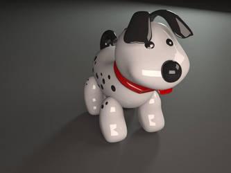 Toy-DoG3 by Frienddesign