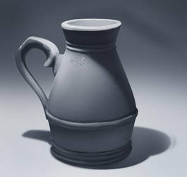 Vase by Frienddesign