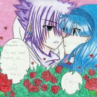 I love you Umi by flor03