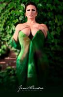 Poison Ivy by LondonAndrews
