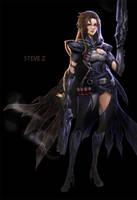 Reaper by STEVE-Zheng