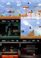 Super Mario Bros HD by JINNdev