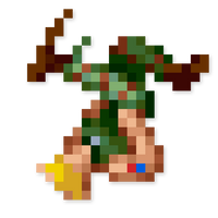 Day #5 - Guile by JINNdev