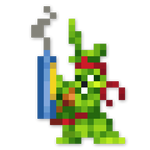 Day #91 - Jazz Jackrabbit by JINNdev