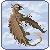 Free Use Griffin Icon by SilverDragalos