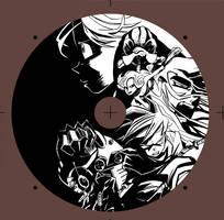 Chrono Trigger CD Design by MaximoVLorenzo