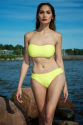 Maria Beach 02 by Foxxen