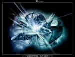 Gamma Star by DarknessInTheSun