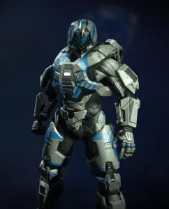 Lycan93's Profile Picture