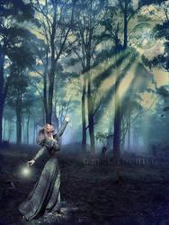 Dona Crei Tun by blessedchild