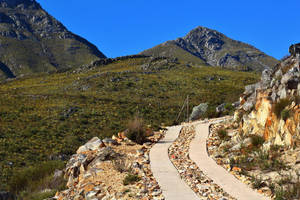 Into the Kammanassie - South Africa by Paddy16